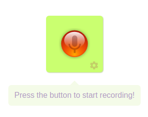 Remote Teaching with Vocaroo, the online audio recorder – The Vocaroo Blog